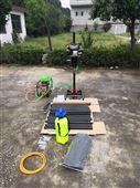 原装立式背包钻机 地质勘探取芯机