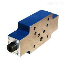 Z2FS型叠加式双单向节流阀