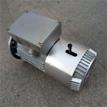 中研BMD90S-6紫光剎車電機