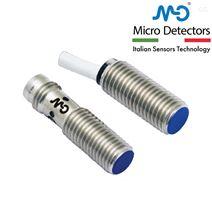 墨迪 Micro Detectors,接近传感器