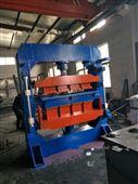 珍珠巖外墻保溫防火板壓板機價A新型水泥廠