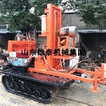 家用农用钻井机设备 水文地质钻机 水井钻机
