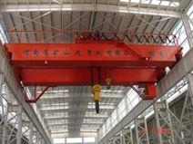 QD型电动吊钩桥式起重机