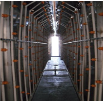 噴漆生產線-噴淋式前處理系統