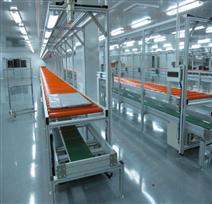 電子產品組裝生產線
