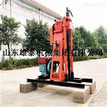 立式液压钻机家用小型钻机 地质勘探设备