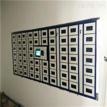 福源:提高管理水平的智能物证柜和案卷柜