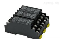FZI系列电流信号隔离器