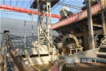 全套洗沙生產線報價-石粉洗選設備廠家