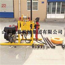 支架型液压马路取心钻机 操作简便岩芯钻机