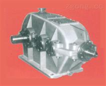 DBY、DCY圓錐圓柱齒輪減速器