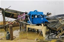 供应细沙回收设备 泥沙脱水回收一体机选型