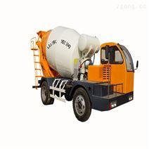 1.5方小型水泥搅拌运输罐车现货