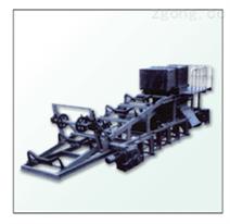 DEZ-□型电液动腭式闸门
