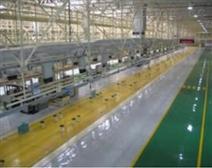 大滑板式輸送機