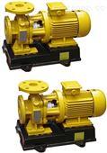 GBW浓硫酸卧式离心泵