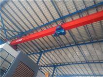 LDO欧式(国产部件)单梁起重机2
