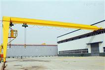 BMH型半门式起重机