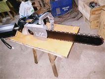220V电动金刚石链锯 切混凝土石材锯
