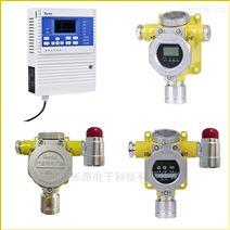 在線式煤氣泄漏及時監測聲光報警裝置 探測