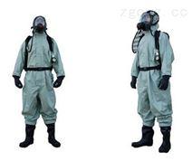 重型防化服 全封闭式防护服