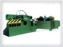 FJD-2000鱷魚式快速液壓剪切機