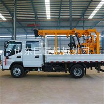 巨匠热卖热销XYC-200车载式水井钻机