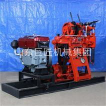 巨匠热卖热销XY-150液压水井钻机