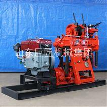 巨匠热卖热销XY-180液压水井钻机