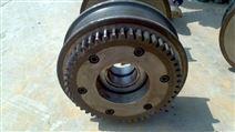 電動單梁配件車輪