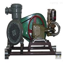 BH-40/2.5防灭火阻化多用泵