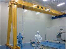 其它矿业设备洁净室起重机