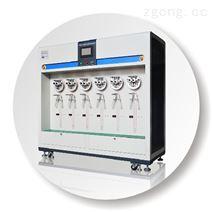 ZY6015D-6SET机器人电缆弯曲试验检测仪器