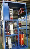 10KV/500KW空氣壓縮機用高壓電抗器啟動柜