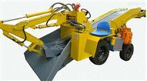 1.5*1.5*5.8米LWT-60標準型扒渣機耙渣機