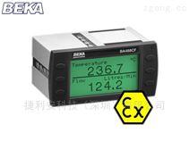 BEKA BA488CF-P现场总线显示器