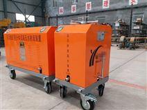 煤矿用多功能分体式水切割机高压便携式水刀