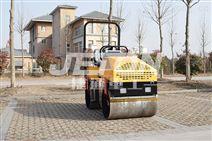 RD90C-济宁捷通座驾式双钢轮压路机全网优惠