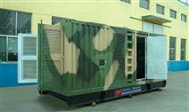 600kw柴油發電機組價格消防夏季在溫度調控