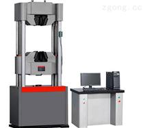 广东塑钢型材拉伸试验机调试成功