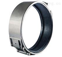 管道修补器厂家-不锈钢管道连接器