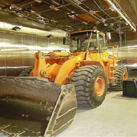 锦华工程机械试验舱|大型机械环境舱