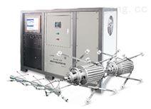 CIPP管道光固化修復設備