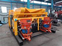 吊裝噴漿機 混凝土泵車 自動上料噴漿車
