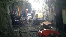 巨匠集团KY-300探矿钻机300米探矿取样钻机