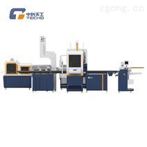 中科天工TG-3C25P天地蓋制盒機