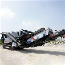 上海派克斯移動式建筑垃圾粉碎機價格