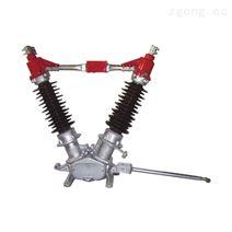 GW5-40.5系列户外高压交流隔离开关电力设备
