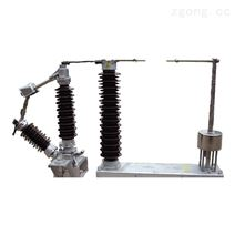 GW13-72.5系列高壓交流隔離開關電力設備