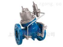 820型工業專用高壓減壓閥